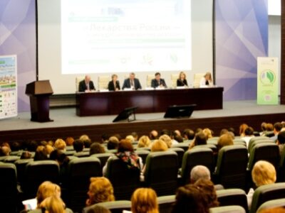 Results of the conference «State regulation and the Russian pharmaceutical industry: continuation of the dialogue»