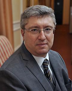 Victor Aleksandrovich Dmitriyev