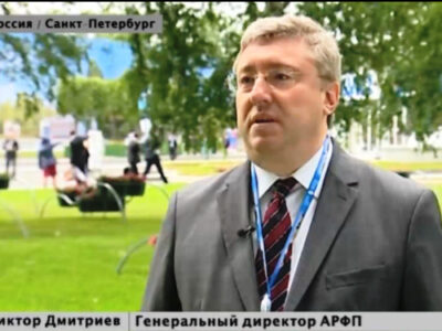 Viktor Dmitriev: «It should expect an increase in drug prices»